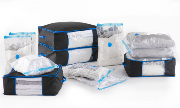 EASY BAG - Rangement sous vide