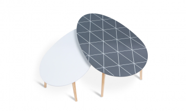 SCANDI - Tables basses...