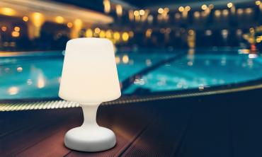 Lampe LED Nomad